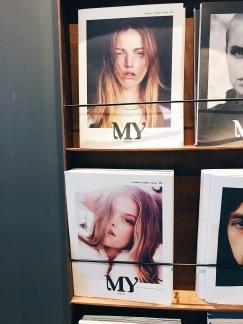 revistas muy estéticas